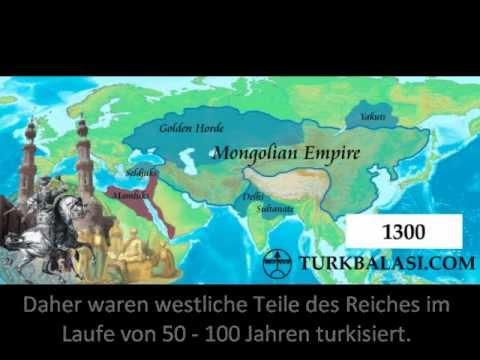 Türken in der Weltgeschichte