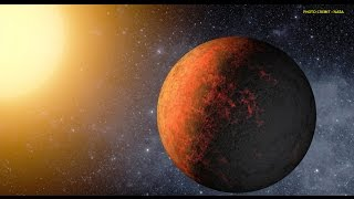 Alien Planet Discoveries by NASA