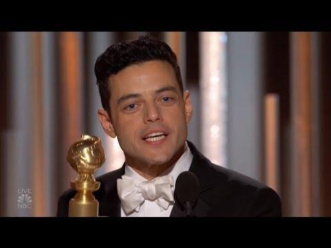 Golden Globes 2019:  Bohemian Rhapsody & Green Book score big Mp3