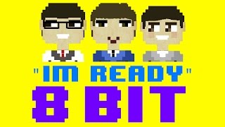 i m ready 8 bit remix cover version tribute to ajr 8 bit universe