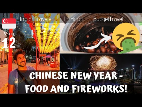 chinese-new-year-at-singapore---food-and-fireworks!-vlog-#12