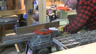 Milling Rough Lumber With A Jointer And Planer