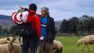 EP1 مازال الخير في تونس ؟. - Hitcнhiking Across Tunisia