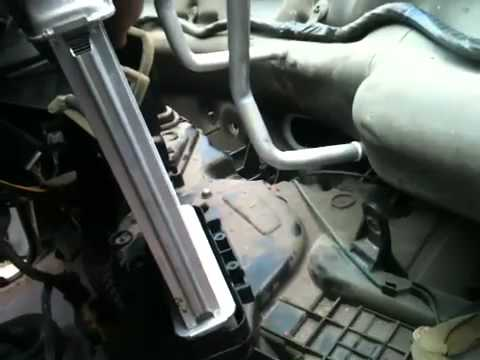 2015 Dodge Ram 2500 Fuse Box Diagram Dodge Ram Heater Core Replacement Youtube