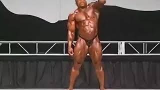 Body Builder dancing in jimmiki kammal song😂😂