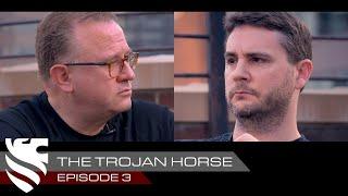 The Trojan Horse Ep. 3: Critical Race Theory | James Lindsay, Michael O'Fallon