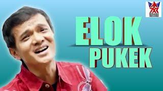 """10 DENDANG RANG MINANG VOL.2  """"ELOK PUKEK""""  GANTI RAMON"""