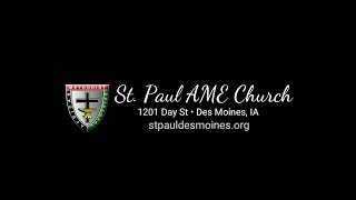 """The Unity Choir sings """"And We Are Glad"""": 4/07/2019"""