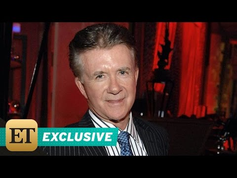 EXCLUSIVE: Alan Thicke Was 'Coherent' & Joking With Son Carter As He Was Transported to the Hospi…