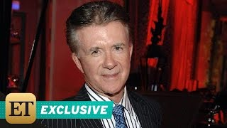 EXCLUSIVE: Alan Thicke Was