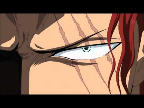 One Piece - The Fight Continues - Shanks Theme 2