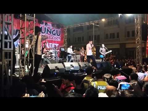 Konser Ungu Terbaik Karawang BERTEMAN SEPI