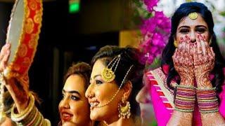 कुवांरी लड़कियाँ कैसे करे करवा चौथ व्रत, भूलकर भी ना करे ये गलती Unmarried Girls Keep Karwa Chauth