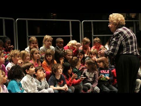 Happy Holidays from the NYU Children's Chorus