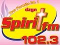 102.3 SpiritFM sorsogon Live Stream