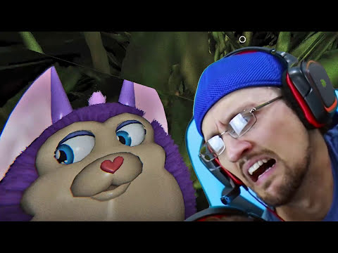 WORST MOM EVER!! SCARY TATTLETAIL CHRISTMAS in JULY w/ BAD F