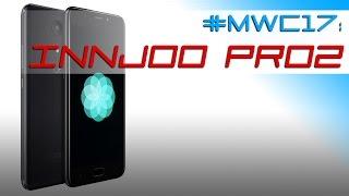 #MWC17: toma de contacto con el Innjoo Pro2