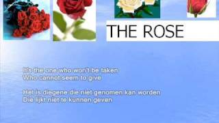 The Rose en De Roos