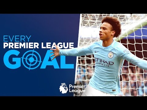 22 GOALS IN 7 GAMES! | Every Premier League Goal