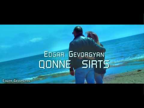 Edgar Gevorgyan - Qonne sirts (2017)