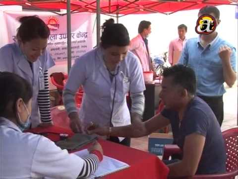 free health camp@ Atv