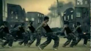 Bi Rain - Bad Boy Remix (Rainism!)