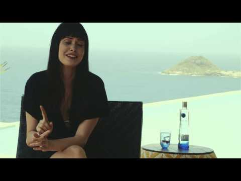 Mayana Moura Interview for CÎROC® On Arrival In Brazil