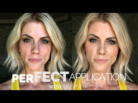 LIVE Maskcara Makeup 2 Solid Tips [PART 1]