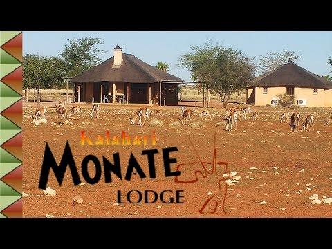 Kalahari Monate Lodge