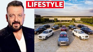 Sanjay Dutt Lifestyle 2020, Income, House, Cars, Wife, Family, Biography & Net Worth