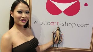 Video Eroticart-Shop presents: PussyKat as 3D figurine download MP3, 3GP, MP4, WEBM, AVI, FLV November 2017