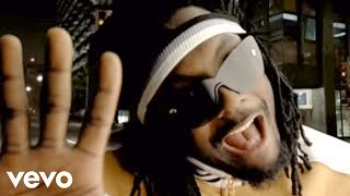 The Black Eyed Peas  Let39;s Get It Started (Music Video)
