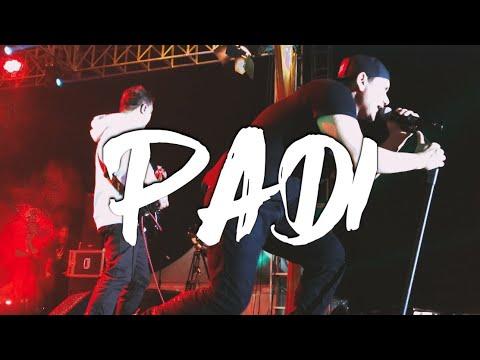 PADI | SESUATU YANG INDAH | SOBAT | Reborn | Festival Kampung 64 | My Daily Activity