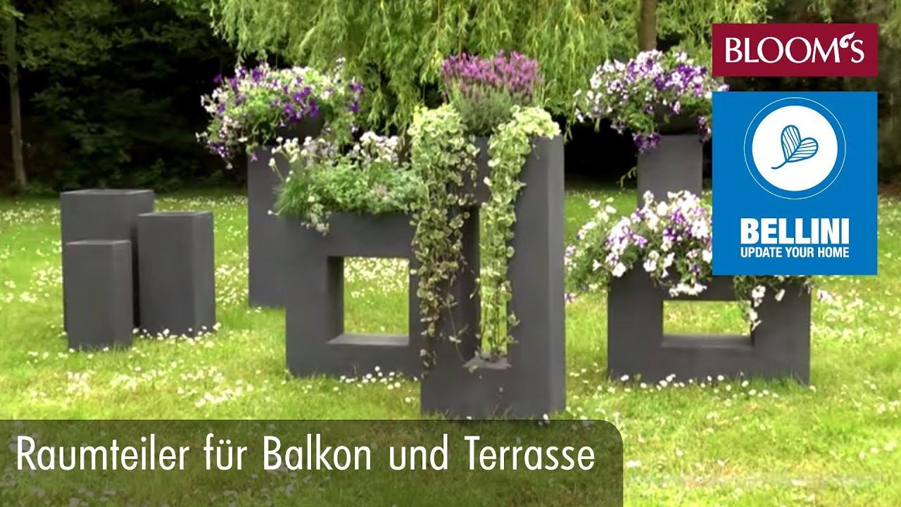 Raumteiler Für Balkon Und Terrasse