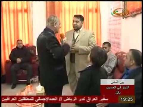 في المسيب/ بابل- مكتب صحيفة الصراط المستقيم-قناة الديار