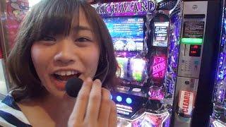 【ギャルバト】ジョージ 安枝瞳VS真野淳子 バイオ6 #104(2) 安枝瞳 検索動画 9