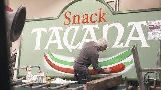 Tacana: Ein neues Entree für unser Burger-Restaurant