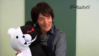 Kōki Miyata as Chihiro Fujisaki VA Comment (Dangaronpa 1 PSP Limited Edition Extras) kōki, 検索動画 38