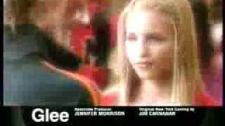 Glee 1.12- Mattress