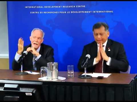Surin Pitsuwan - ASEAN in Asia's Rise (2012)