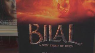 """""""بلال"""" أول فيلم سعودي للرسوم المتحركة في """"كان"""""""