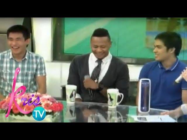 KRIS TV 05.02.13