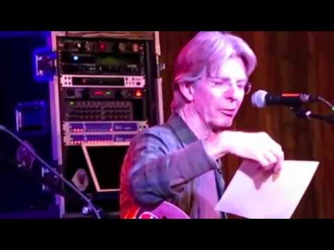 "Phil Lesh & Jay Blakesberg ""1975"" Pre-show interview Terrapin Crossroads 5-4-15"
