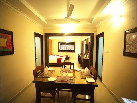 Celebrity Resort - Luxury Cottage   Resort In Coimbatore
