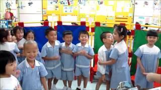 基督教香港信義會興華幼兒學校_短片介紹