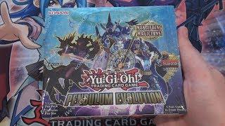 Yugioh Pendulum Evolution Unboxing - Tons of Pendulum Cards All Holos!