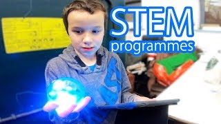 STEM Video - STEMSquare@Citywise