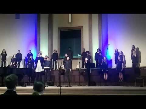 Buckhorn Middle School Choir