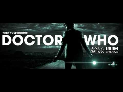 Doctor Who Soundtrack Suite Gold version