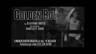 Golden Boy 30